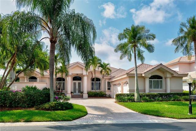11331 Longwater Chase Court, Fort Myers, FL 33908 (#220028890) :: Southwest Florida R.E. Group Inc