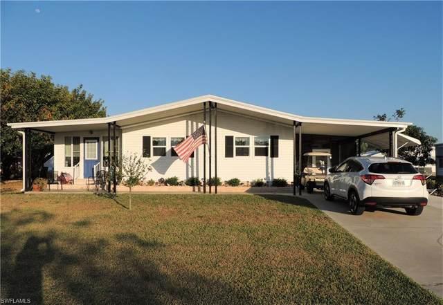 26256 Queen Mary Lane, Bonita Springs, FL 34135 (#220028926) :: Southwest Florida R.E. Group Inc