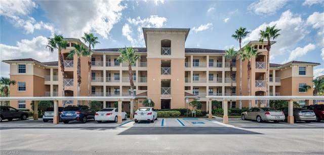 10540 Amiata Way #202, Fort Myers, FL 33913 (#220028968) :: The Dellatorè Real Estate Group