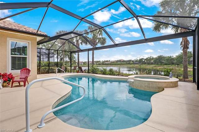 7867 Founders Circle, Naples, FL 34104 (MLS #220029053) :: #1 Real Estate Services
