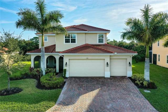 3300 Banyon Hollow Loop, North Fort Myers, FL 33903 (MLS #220029089) :: Clausen Properties, Inc.