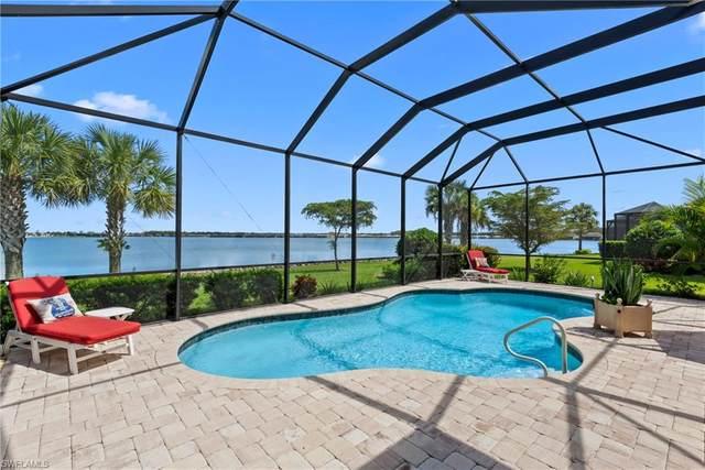 20481 Corkscrew Shores Boulevard, Estero, FL 33928 (#220029127) :: The Dellatorè Real Estate Group