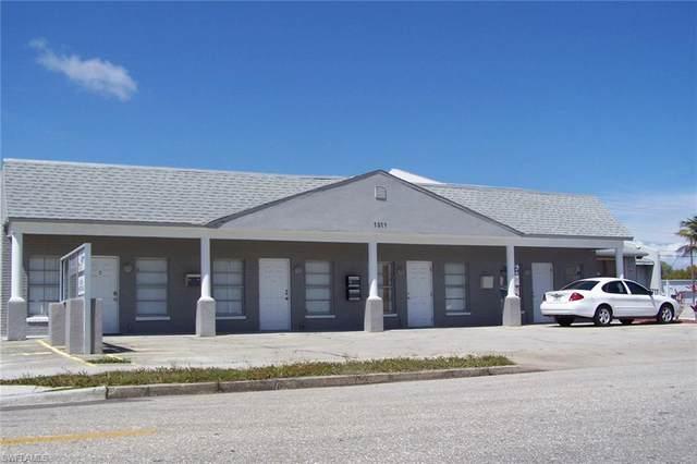 1211 Miramar Street 1-5, Cape Coral, FL 33904 (#220029173) :: Jason Schiering, PA