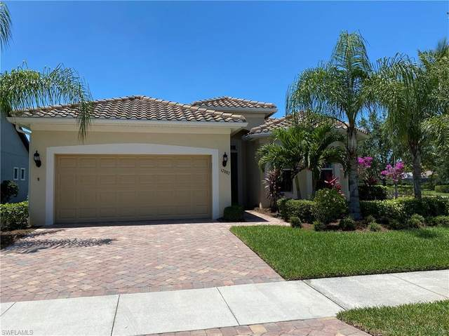 12887 Chadsford Circle, Fort Myers, FL 33913 (#220029182) :: The Dellatorè Real Estate Group