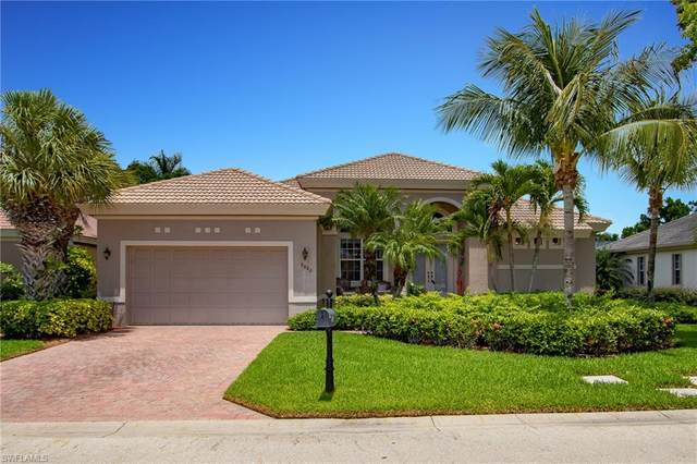 8882 Crown Colony Boulevard, Fort Myers, FL 33908 (MLS #220029277) :: Clausen Properties, Inc.