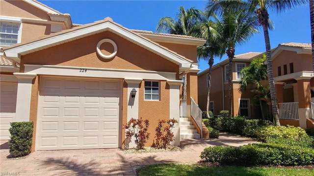 28105 Mandolin Court #0214, Bonita Springs, FL 34135 (MLS #220029300) :: Clausen Properties, Inc.