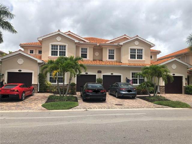 28059 Sosta Lane #3, Bonita Springs, FL 34135 (MLS #220029327) :: RE/MAX Realty Group