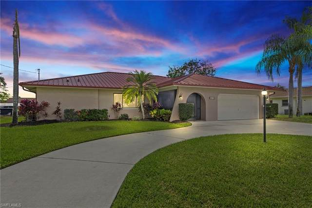 3415 SE 18th Place, Cape Coral, FL 33904 (MLS #220029367) :: Clausen Properties, Inc.