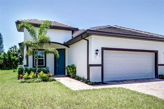 1152 S Town And River Drive, Fort Myers, FL 33919 (#220029392) :: The Dellatorè Real Estate Group