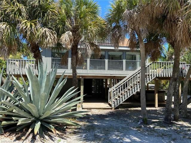 Upper Captiva, FL 33924 :: Palm Paradise Real Estate