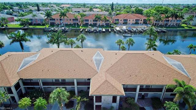 4515 Country Club Boulevard #205, Cape Coral, FL 33904 (#220029515) :: Jason Schiering, PA