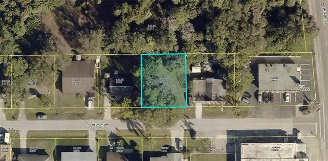 24 Becker Drive, North Fort Myers, FL 33903 (#220029600) :: Jason Schiering, PA