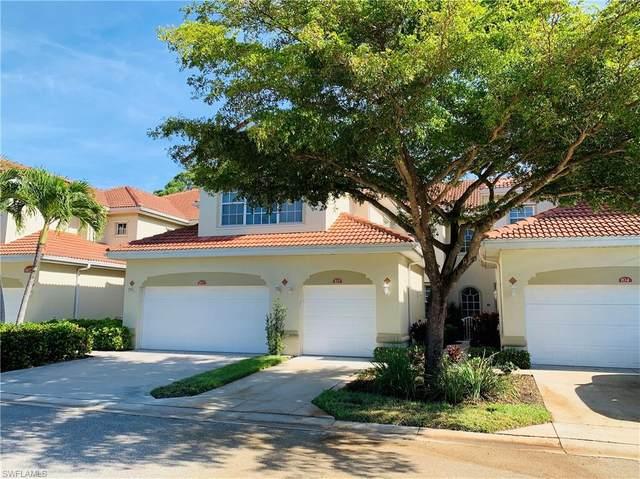 14020 W Hyde Park Drive #103, Fort Myers, FL 33912 (MLS #220029659) :: Clausen Properties, Inc.