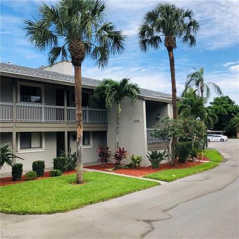 16540 Partridge Club Road #201, Fort Myers, FL 33908 (MLS #220029683) :: RE/MAX Realty Team