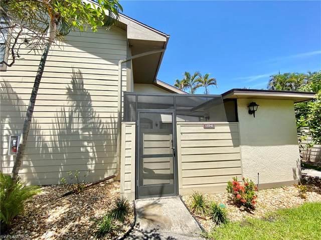 13341 Broadhurst Loop Bldg 16 Unit A, Fort Myers, FL 33919 (MLS #220029770) :: #1 Real Estate Services
