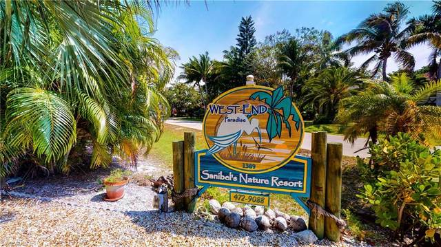 1389+1399 Tahiti Drive, Sanibel, FL 33957 (MLS #220029794) :: RE/MAX Realty Group