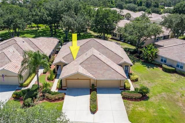 2273 Granby Drive, Lehigh Acres, FL 33973 (MLS #220029833) :: #1 Real Estate Services