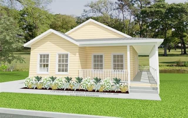 910 Gen George Patton Avenue, Labelle, FL 33935 (MLS #220029838) :: Team Swanbeck
