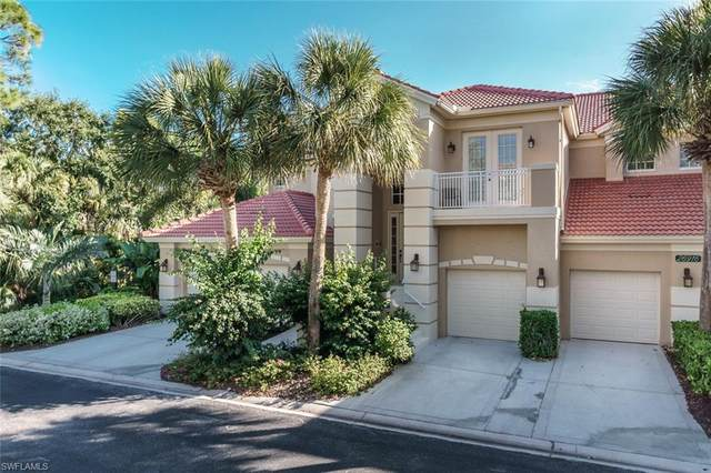 26916 Wyndhurst Court #201, Bonita Springs, FL 34134 (MLS #220030030) :: Clausen Properties, Inc.
