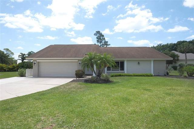 16552 Bear Cub Court, Fort Myers, FL 33908 (MLS #220030062) :: #1 Real Estate Services