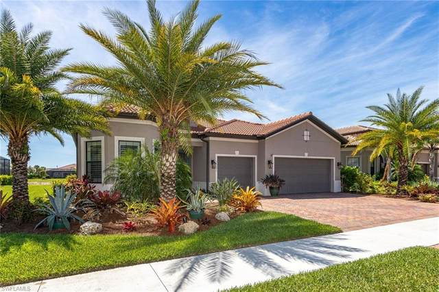 12291 Sussex Street, Fort Myers, FL 33913 (#220030072) :: The Dellatorè Real Estate Group