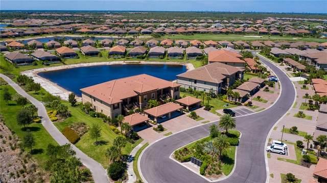 9440 Benvenuto Court #204, Naples, FL 34119 (MLS #220030116) :: Clausen Properties, Inc.