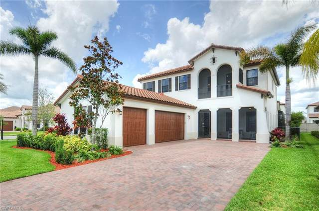 5135 Roma Street, Ave Maria, FL 34142 (#220030153) :: Southwest Florida R.E. Group Inc
