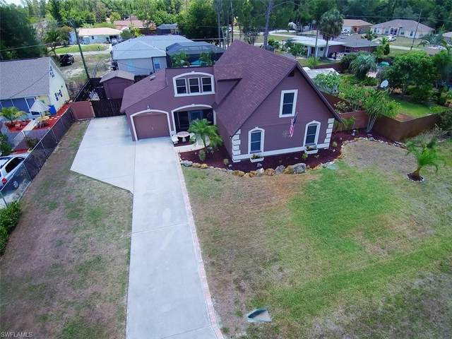 18621 Winter Haven Road, Fort Myers, FL 33967 (#220030250) :: The Dellatorè Real Estate Group