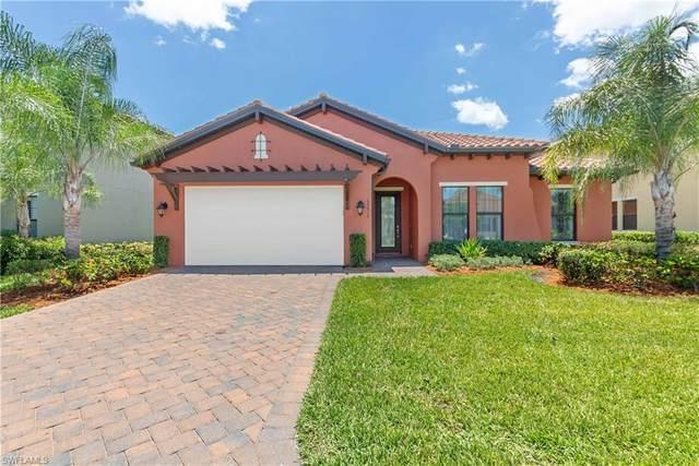 12607 Fairington Way, Fort Myers, FL 33913 (MLS #220030279) :: Team Swanbeck