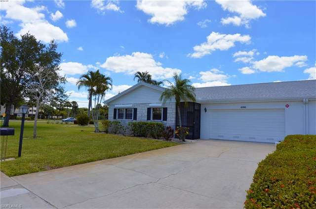 1528 Palm Woode Drive, Fort Myers, FL 33919 (MLS #220030287) :: Eric Grainger | Engel & Volkers