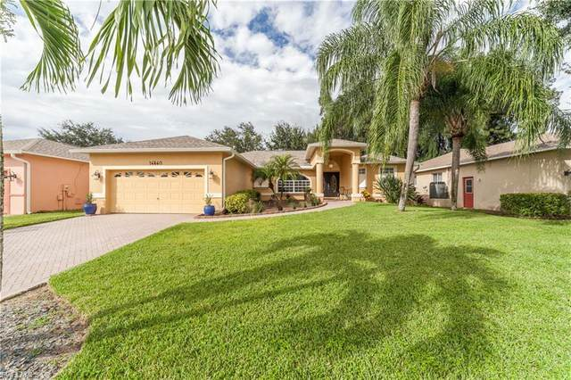 16560 Wellington Lakes Circle, Fort Myers, FL 33908 (#220030293) :: Jason Schiering, PA
