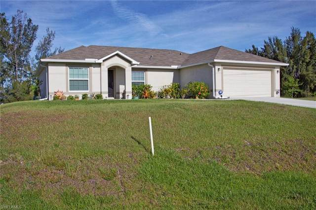 414 NW 6th Place, Cape Coral, FL 33993 (MLS #220030353) :: Clausen Properties, Inc.