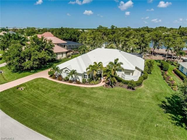 15240 Fiddlesticks Boulevard, Fort Myers, FL 33912 (MLS #220030380) :: #1 Real Estate Services