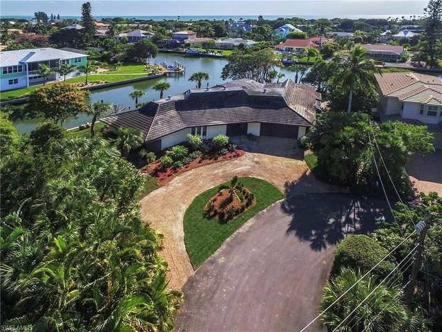 924 Pecten Court, Sanibel, FL 33957 (#220030424) :: The Dellatorè Real Estate Group