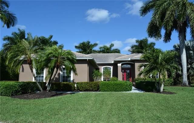 15669 Fiddlesticks Boulevard, Fort Myers, FL 33912 (MLS #220030506) :: #1 Real Estate Services