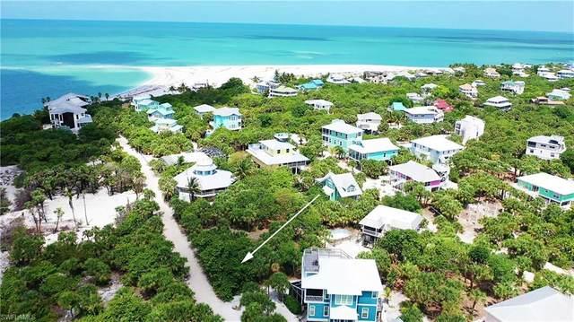 4500 Panama Shell Drive, Upper Captiva, FL 33924 (#220030564) :: The Dellatorè Real Estate Group