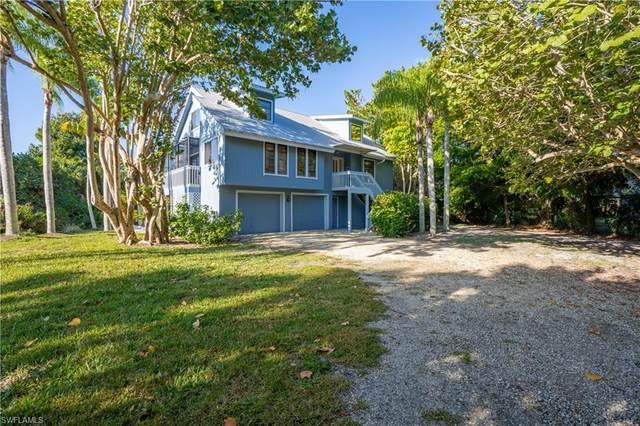 215 Robinwood Circle, Sanibel, FL 33957 (MLS #220030605) :: Clausen Properties, Inc.