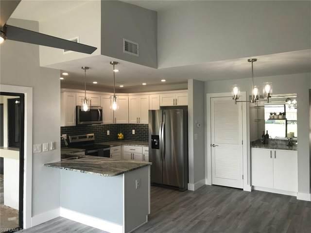 5850 Trailwinds Drive #724, Fort Myers, FL 33907 (MLS #220030632) :: Clausen Properties, Inc.