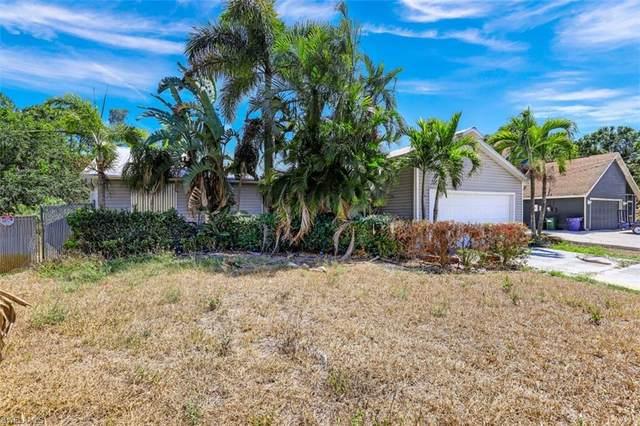 8052 Cypress Drive N, Fort Myers, FL 33967 (MLS #220030684) :: Clausen Properties, Inc.