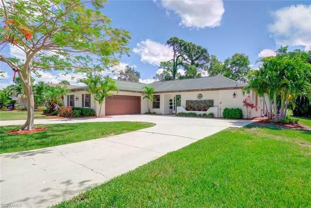 16856 Fox Den, Fort Myers, FL 33908 (MLS #220030705) :: #1 Real Estate Services