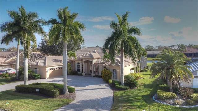 8220 Glenfinnan Circle, Fort Myers, FL 33912 (MLS #220030713) :: #1 Real Estate Services