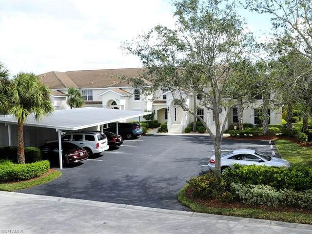 10117 Colonial Country Club Boulevard #2004, Fort Myers, FL 33913 (#220030719) :: The Dellatorè Real Estate Group
