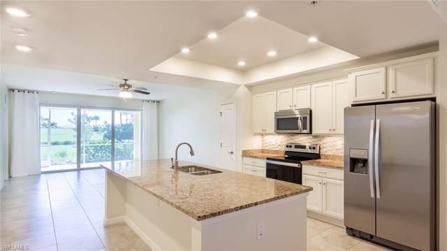 10740 Palazzo Way #104, Fort Myers, FL 33913 (#220030779) :: The Dellatorè Real Estate Group