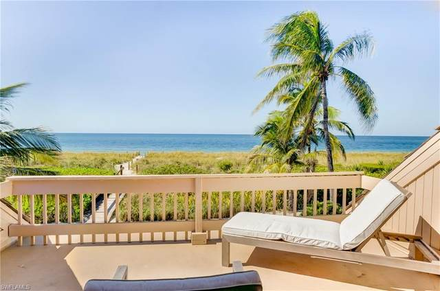 18 Beach Homes, Captiva, FL 33924 (MLS #220030787) :: RE/MAX Realty Team