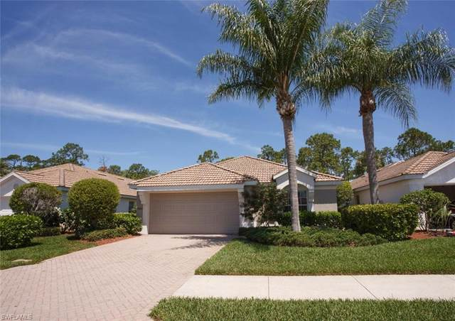 9922 Horse Creek Road, Fort Myers, FL 33913 (MLS #220030811) :: Kris Asquith's Diamond Coastal Group