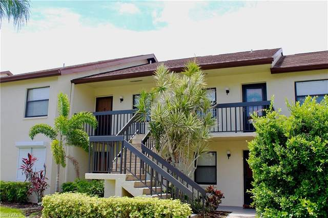 9295 Lake Park Drive #202, Fort Myers, FL 33919 (MLS #220030816) :: RE/MAX Radiance
