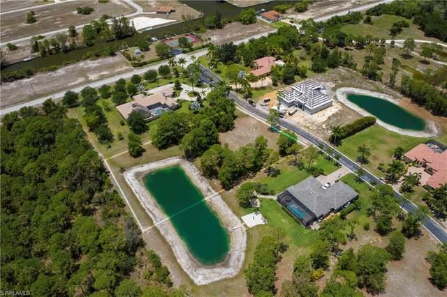 3940 La Vida Way, Cape Coral, FL 33993 (MLS #220030831) :: Clausen Properties, Inc.