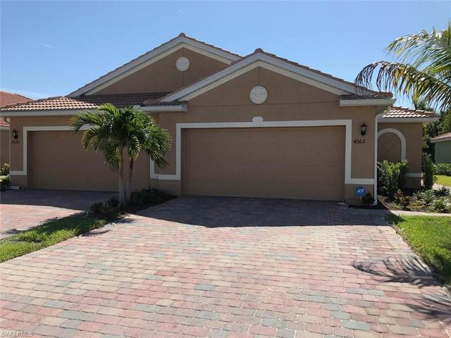 4362 Dutchess Park Road, Fort Myers, FL 33916 (MLS #220030836) :: RE/MAX Realty Group