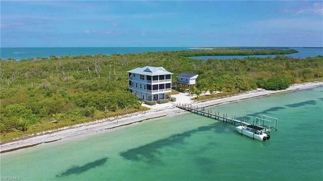 10900 Pejuan Shores, Cayo Costa, FL 33924 (#220030858) :: Southwest Florida R.E. Group Inc