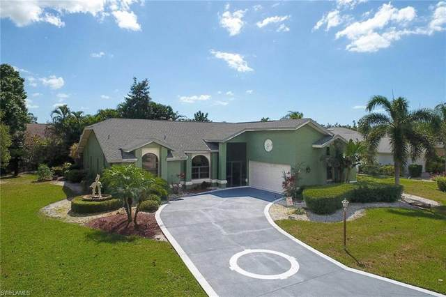 22419 Fountain Lakes Boulevard, Estero, FL 33928 (MLS #220030879) :: #1 Real Estate Services